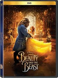 Cover image for Beauty and the Beast