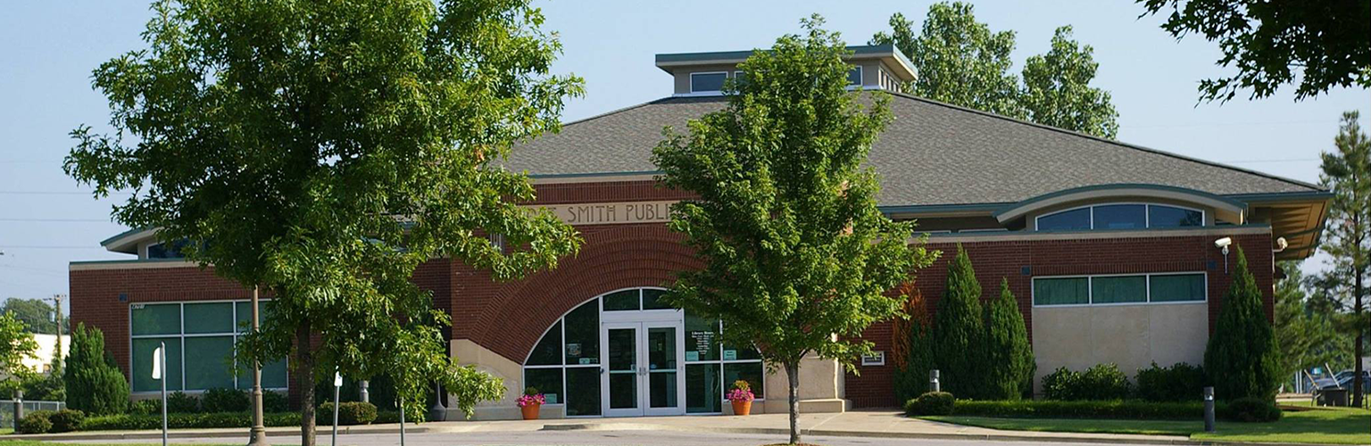 Windsor Drive Branch | Fort Smith Public Library