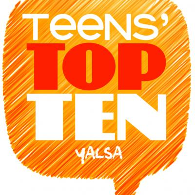 Teens' Top Ten YALSA logo