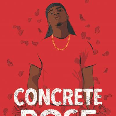 Cover of Concrete Rose