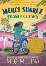Cover Image for Merci Suarez Changes Gears