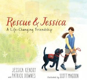 Cover Image for Rescue & Jessica