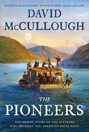 Cover Image for The Pioneers