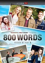 Cover image for 800 Words
