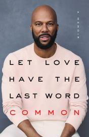 Cover image for Let Love Have the Last Word