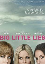 Cover Image for Big Little Lies Season 1