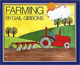 Cover image for Farming
