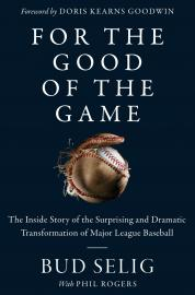 Cover image for For the Good of the Game