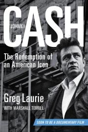 Cover image for Johnny Cash