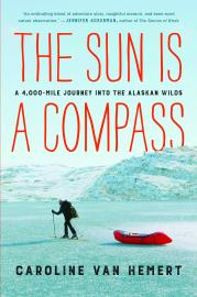 Cover Image for The Sun Is A Compass
