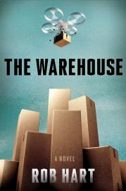 Cover image for The Warehouse