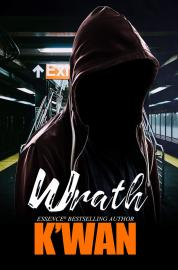 Cover image for Wrath