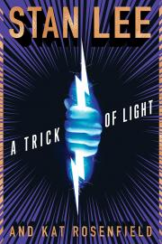 Cover image for A Trick of Light