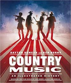 Cover image for Country Music