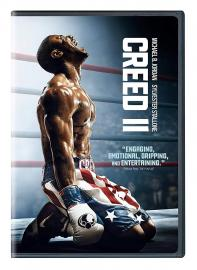 Cover image for Creed II