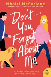 Cover image for Don't You Forget About Me