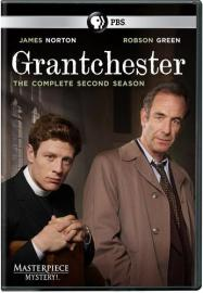 Cover image for Grantchester Season 2