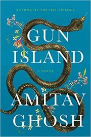 Cover image for Gun Island