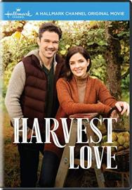 Cover image for Harvest Love