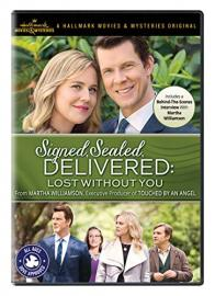 Cover image for Signed, Sealed, Delivered: Lost Without You