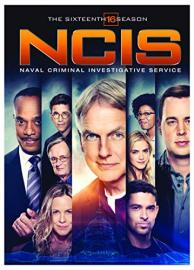 Cover image for NCIS The Sixteenth Season