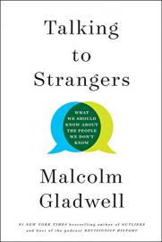 Cover Image for Talking To Strangers