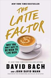 Cover image for The Latte Factor