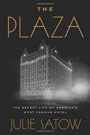 Cover image for The Plaza