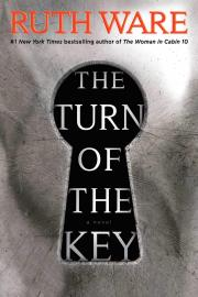 Cover image for The Turn of the Key