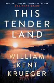 Cover Image for This Tender Land