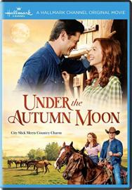 Cover image for Under the Autumn Moon