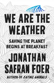 Cover image for We Are the Weather