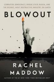 Cover Image for Blowout