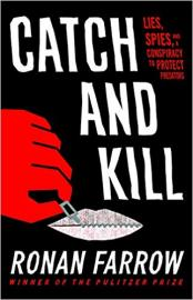 Cover Image for Catch and Kill