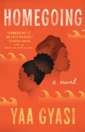 Cover image for Homegoing