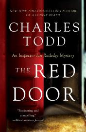 Cover image for The Red Door