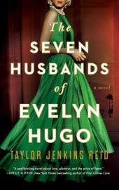 Cover image for The Seven Husbands of Evelyn Hugo