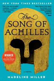 Cover image for The Song of Achilles
