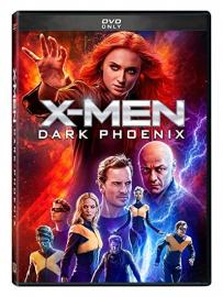 Cover image for X-Men Dark Phoenix