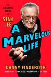 Cover image for A Marvelous Life