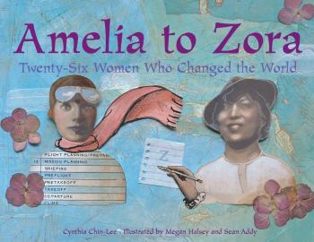 Cover image for Amelia to Zora
