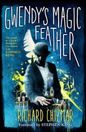 Cover image for Gwendy's Magic Feather
