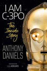 Cover image for I Am C-3PO