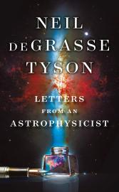 Cover image for Letters from an Astrophysicist