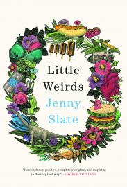 Cover image for Little Weirds