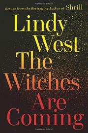 Cover image for The Witches Are Coming