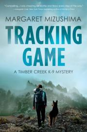 Cover image for Tracking Game