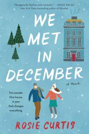 Cover image for We Met in December