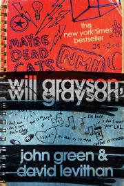 Cover image for Will Grayson, Will Grayson