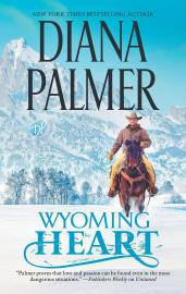 Cover image for Wyoming Heart